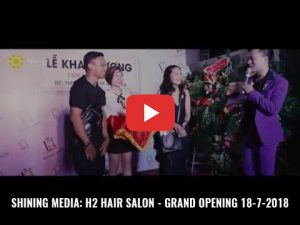 H2 Hair Salon